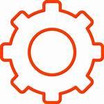 Gear Vector Wheel Zahnrad Gears Toothed Clip
