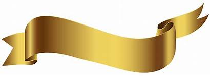 Banner Transparent Clipart Ribbon Clip Banners Yopriceville