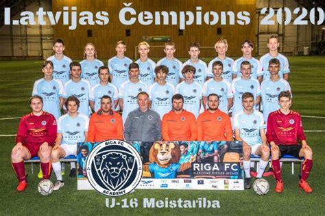 Akadēmija - Riga Football Club