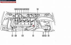 Alfa 156 2 4 Jtd 2002  Rpm Sensor No Signal Intermittent