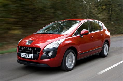 peugeot cars uk peugeot 3008 review autocar