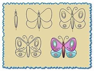 Malen Mit Kindern : tiere mit kindern malen lernen dekoking diy bastelideen dekoideen zeichnen lernen ~ Orissabook.com Haus und Dekorationen