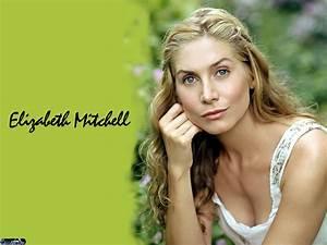 Elizabeth Mitchell - Elizabeth Mitchell Wallpaper ...