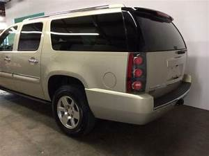 Purchase Used 2008 Gmc Yukon Xl 1500 Denali In 5427 S