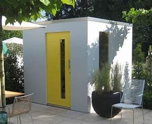 Gartenhaus Mit Dachterrasse : design gartenhaus von schw rer bild 7 living at home ~ Sanjose-hotels-ca.com Haus und Dekorationen