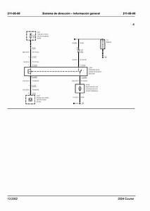 Ford Courier Diagrama De Cableado Parte 3