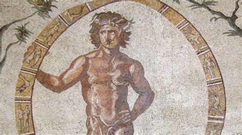 Pictures Of Uranus The God