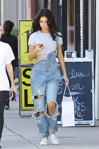 Selena Gomez Street Style - Out in Los Angeles 2/11/ 2017