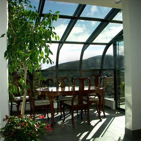 Design Your Florian Sunroom To Be A Passive Solar