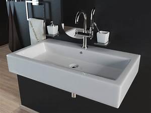 Keramik Waschbecken Küche : keramik waschbecken waschschale waschtisch ~ Lizthompson.info Haus und Dekorationen