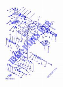 2005 Yfz 450 Wiring Diagram
