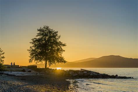 vancouver beach spanish beaches sunset banks canada british columbia bc visit wheatley michael getty