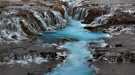 Iceland Waterfall Perfect For All Seasons See The Great