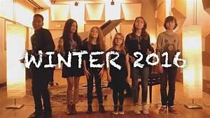 Kids United Winter 2016 ; ) ViYoutube
