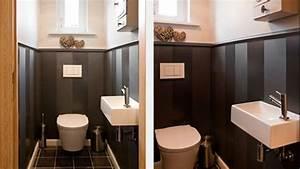 Deco Salle D Eau : la salle d 39 eau de liliane ~ Teatrodelosmanantiales.com Idées de Décoration