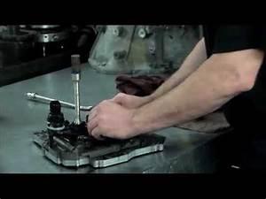 42rle  Vlp Valvebody Overhaul  U0026 Install