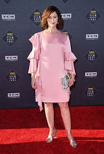 Joanna Going At Opening Night, TCM Classic Film Festival ...