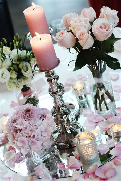 Blumen Hochzeit Dekorationsideenmodern Wedding Decoration Ideas Wedding by Tischdekoration Mit Blumen Auf Unserer Hochzeit Bild 2