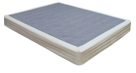 memory foam mattress foundation new product the sleep options instant mattress foundation