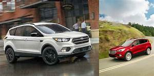2018 Ford Escape First Drive And Review
