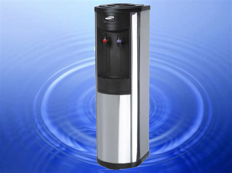 China Stainless Steel Water Dispenser (wd-ssr-1c)