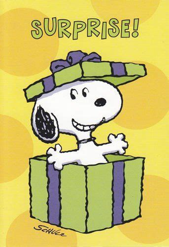 Happy Birthday Snoopy