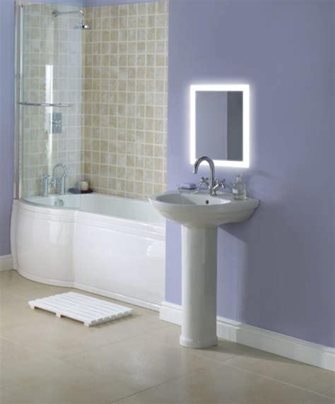 Small Led Bathroom Mirrors by Bijou Small Led Bathroom Mirror 15 Inch X 20 Inch