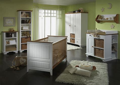 Kinderzimmer Mädchen Massiv by Massivholz Babyzimmer Set Kinderzimmer M 246 Bel Wei 223 Honig