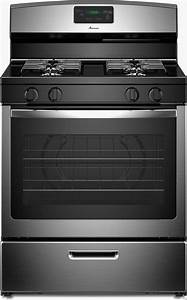 Amana Agr5330b 30 U0026quot  Freestanding Gas Range With 4 Sealed