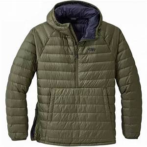 Outdoor Research Transcendent Down Pullover Jacket Men 39 S