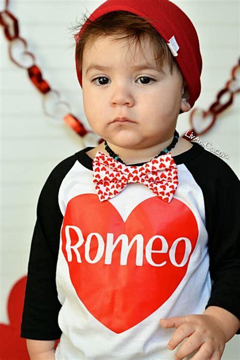 Valentines Day - Baby Boys - Toddler Boys
