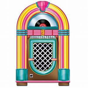 Rock N Roll Deko : 50s jukebox clipart clipart best ~ Sanjose-hotels-ca.com Haus und Dekorationen
