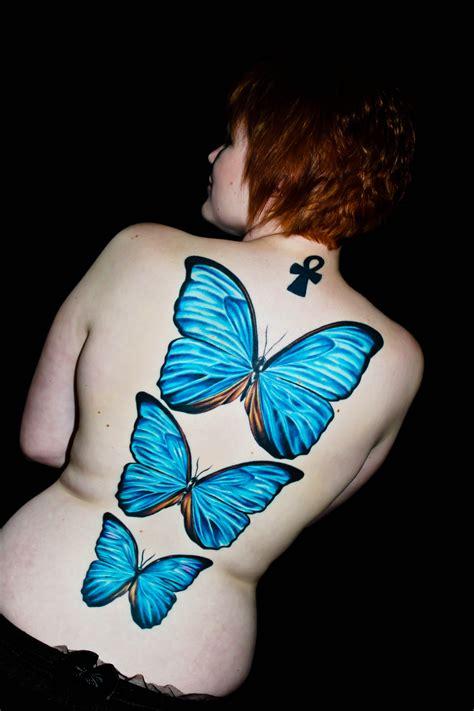 butterfly tattoos inspiring tattoos