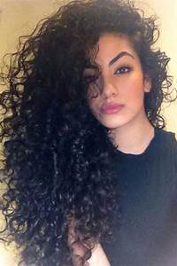 25+ Long Hair with Curls | Long Hairstyles 2016 - 2017