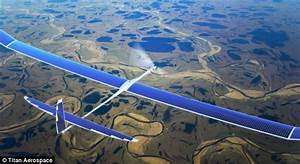 Solar-powered drones at 60,000ft, satellites and lasers ...