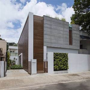 Badri Residence... Architecture Design