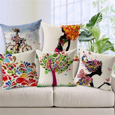 housses de canapé ikea coussin de jardin un confort moelleux
