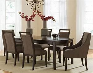 Modern, Formal, Dining, Room, Sets, 2