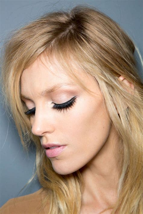 Top Trends In Makeup For Fall 2014 Winter 2015