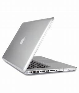 Pindia Laptop Skin For Apple Macbook Pro 13 13.3-Silver ...