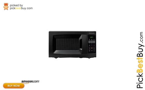 frigidaire ffcm0724lb 700 watt counter top microwave pick best buy products worth your money discover the
