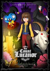the count lucanor ios