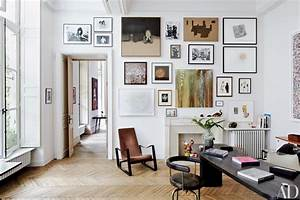 The Best Gallery Walls From Joanna Gaines Joy Cho And