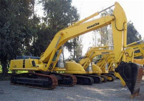 komatsu pc  pclc  pc  pclc  hydraulic excavator