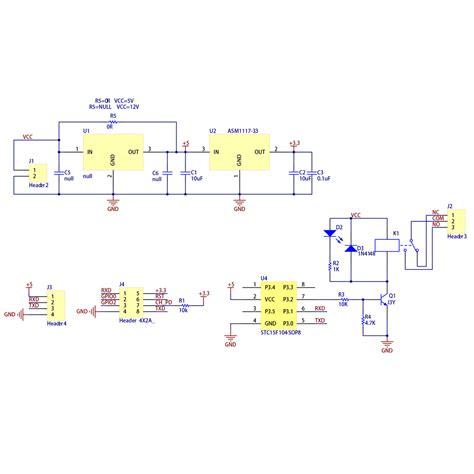 ESP8266 WiFi 5V 1 Channel Relay Delay Module IoT Smart ...