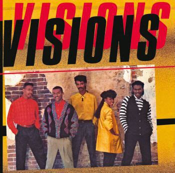 Visions - Visions (2012, CD) | Discogs