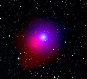 NASA Chat: Crumbling Comets Create Marvelous Meteors   NASA