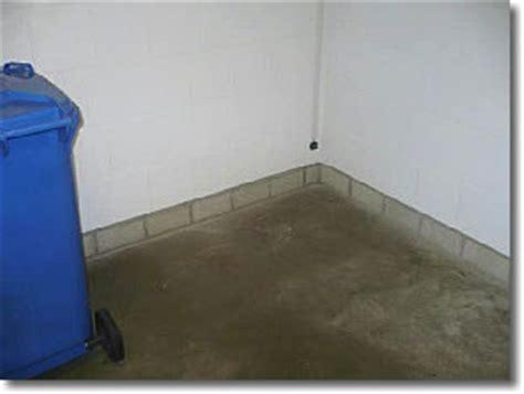 Feuchtigkeit Garage Kondenswasser  Nebenkosten Für Ein Haus