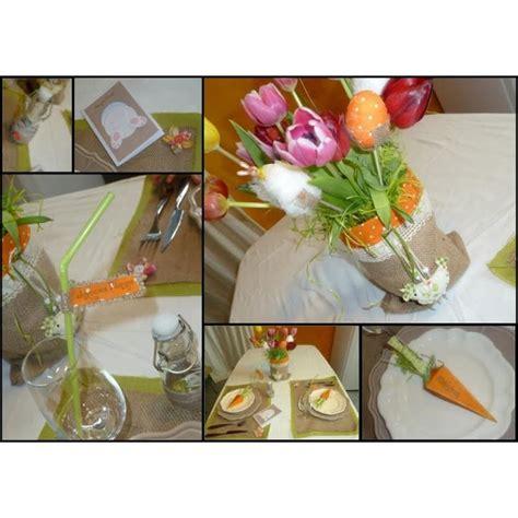 decor de table pour paques idee deco pour paques cobtsa