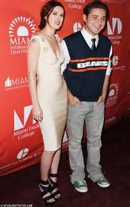 Rumer Willis promotes movie in Florida while Demi Moore ...